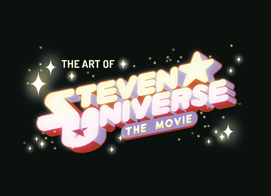 Cartoon Network And Dark Horse Books Announces The Art Of Steven Universe: The Movie Art Book Coming This Autumn